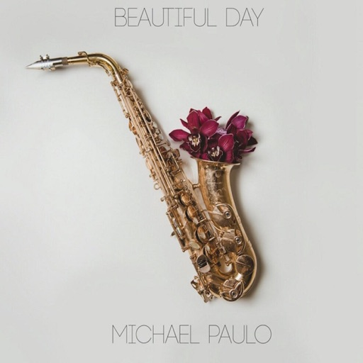 Art for Beautiful Day by Michael Paulo