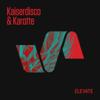 Kaiserdisco & Karotte - Crane artwork