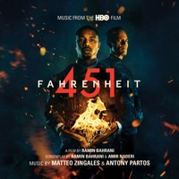 Fahrenheit 451 - Official Soundtrack