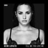 Demi Lovato - Smoke & Mirrors artwork