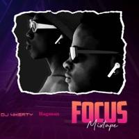 DJ 4kerty & Hagman - Focus Mixtape