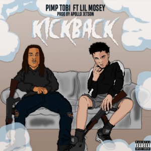 Kickback (feat. Lil Mosey) - Single Mp3 Download