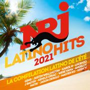 NRJ Latino Hits 2021 - Multi-interprètes