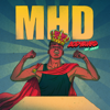 MHD - Bodyguard artwork