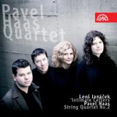 Janáček & Haas: String Quartets