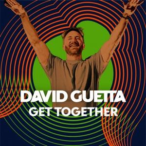 David Guetta - Get Together - Line Dance Music