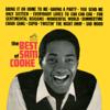 Sam Cooke - The Best of Sam Cooke artwork