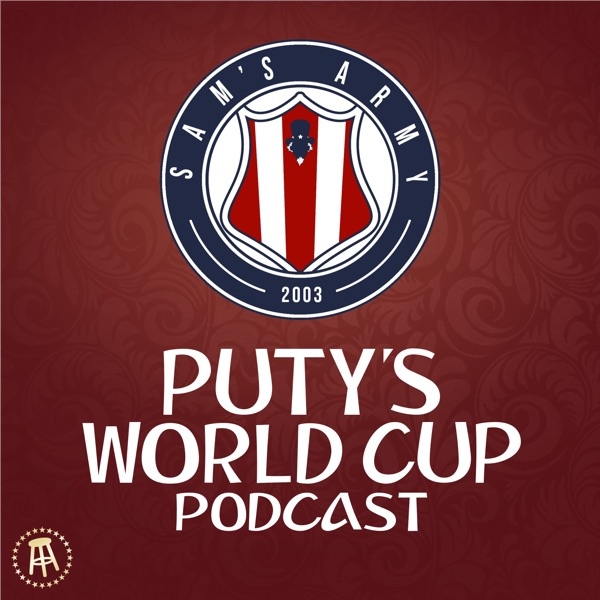 Puty's World Cup Podcast