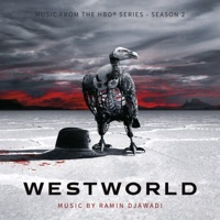 Westworld - Official Soundtrack