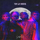 Toa la Noche - CNCO