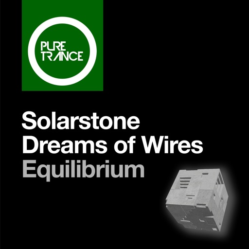 Equilibrium - Single by Solarstone & Dreams of Wires