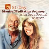 21-Day Mantra Meditation Journey with Deva Premal & Miten