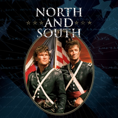 North and South: The Complete Collection movie poster