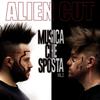 Alien Cut - Musica che sposta Vol. 2 artwork