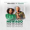 Prince Benza - Ngwago (feat. Makhadzi) artwork