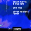 One Kiss Oliver Heldens Remix Single