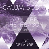 You Are the Reason (Duet Version) - Calum Scott & Ilse DeLange