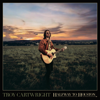 Troy Cartwright - Halfway To Houston - EP artwork