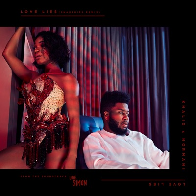 Love Lies (Snakehips Remix) - Single MP3 Download