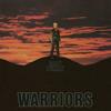 Gary Numan - Warriors Grafik