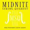 MSQ Performs Calvin Harris - Midnite String Quartet
