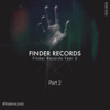 Finder Records 3 Year Part 2 - Various Artists