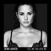 Demi Lovato - Sorry Not Sorry artwork