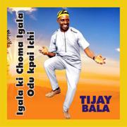 Odomi (Remix) - Tijay Bala