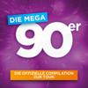 Die Mega 90er - Verschiedene Interpreten