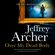 Jeffrey Archer - Over My Dead Body