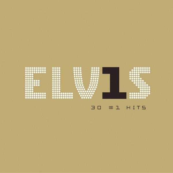 Elvis Presley mit Hound Dog