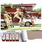 Jalla (feat. Pyramids)