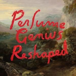 Perfume Genius - Slip Away (Mura Masa Remix)