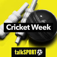 Cricket Week podcast