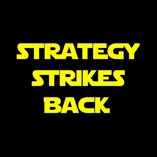 Cover image of Strategy Strikes Back