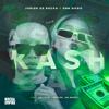 Junior De Rocka & DBN Gogo - Kash (feat. Khvya M & Tripl3x_Da Ghost) artwork
