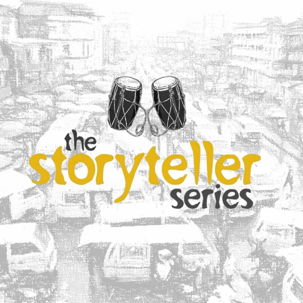 The StoryTeller Nigeria