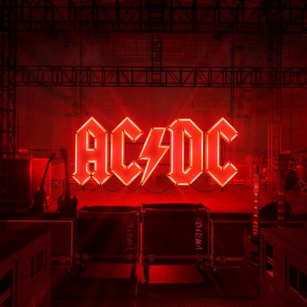 AC/DC mit Witch's Spell