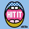 Black Eyed Peas - HIT IT (feat. Saweetie & Lele Pons) artwork