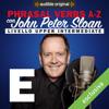 E (Lesson 8): Phrasal verbs A-Z con John Peter Sloan - John Peter Sloan