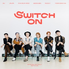 SWITCH ON - EP