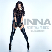 More Than Friends (feat. Daddy Yankee) [Radio Edit]