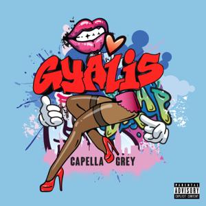 GYALIS - Capella Grey