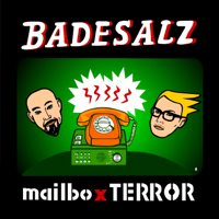Badesalz - Mailbox-Terror artwork