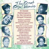 Marion Williams - There's A Man