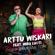 Arttu Wiskari - Kankaanpään tori (feat. Mira Luoti) [Vain elämää kausi 12]