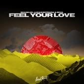 Feel Your Love artwork