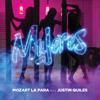 Mozart La Para - Mujeres (feat. Justin Quiles) portada