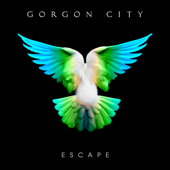 Blame (feat. Josh Barry) - Gorgon City