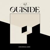 4U : OUTSIDE - EP